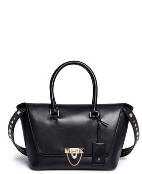 Valentino 'Demilune' leather bag