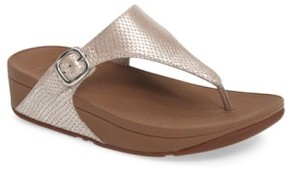 FitFlop Women's 'The Skinny' Flip Flop