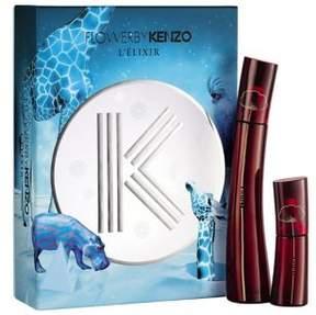 Kenzo Flower by L'Elixir Set