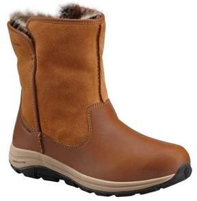 Columbia Women's Bangor Slip Omni-HEAT Hiking Boot