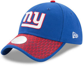 New Era Women's New York Giants Sideline 9TWENTY Cap