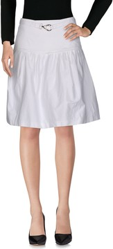 Boule De Neige Knee length skirts