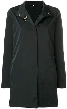 Fay long sleeved trench