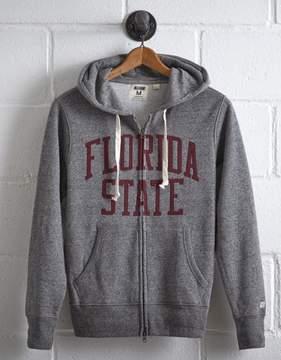 Tailgate Men's Florida State Zip Hoodie