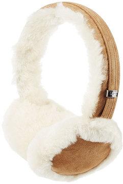 UGG Classic Wired Shearling Earmuff Headphones