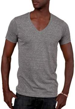 Alternative Boss V-Neck T-Shirt