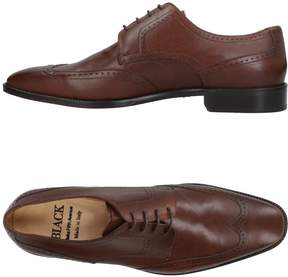 Saks Fifth Avenue Lace-up shoes