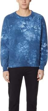 Remi Relief Tie Dye Sweatshirt