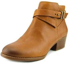 INC International Concepts Womens Herbii Closed Toe Ankle Fashion Boots.