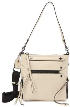 Botkier Small Logan Leather Hobo