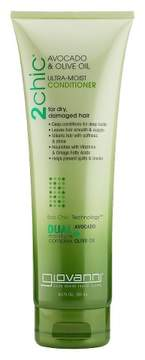 Giovanni 2chic® Avocado & Olive Oil Ultra Moist Conditioner - 8.5oz