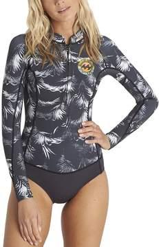Billabong Surf Capsule Salty Dayz Long-Sleeve Spring Suit