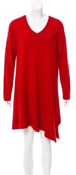 Eileen Fisher Wool Sweater Dress