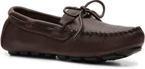 Minnetonka Men's Moosehide Driving Moccasin Loafer