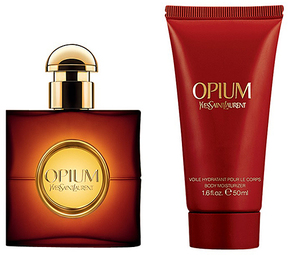 Opium 1.7-Oz. Eau de Toilette & Body Lotion - Women