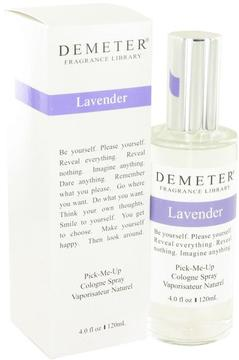 Demeter by Demeter Lavender Cologne Spray for Women (4 oz)
