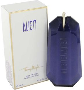 Thierry Mugler Alien by Body Lotion for Women (6.7 oz)