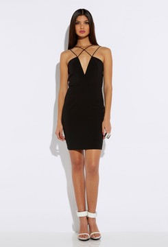 The Best Little Black Party Dresses Popsugar Fashion Uk