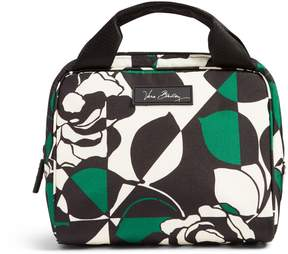 Vera Bradley Lunch Cooler Bag - IMPERIAL ROSE - STYLE