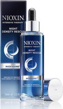 Nioxin Night Density Rescue 2.4Oz