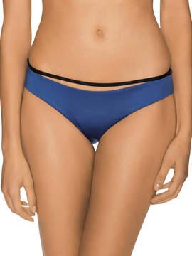 Onia Women's Alex Solid Bikini Bottom