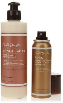 Carol's Daughter Monoi Tahaa Style Primer & Travel Hairspray