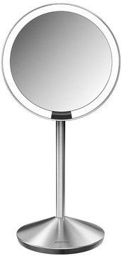 Simplehuman Simple Human 5 Sensor Makeup Mirror with Travel Case