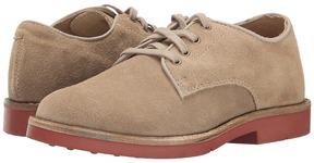 Polo Ralph Lauren Kids - Barton Oxford Boys Shoes