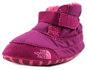The North Face Asher Bootie Round Toe Synthetic Bootie.