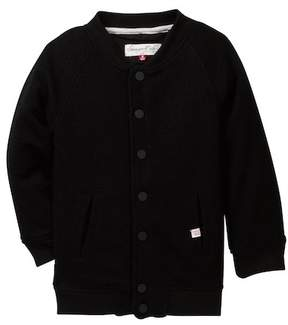 Sovereign Code Sanderson Cardigan (Little Boys)