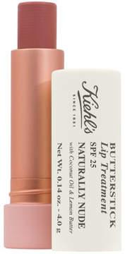 Kiehl's Butterstick Lip Treatment SPF 25, Naturally Nude