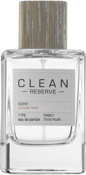 CLEAN Blonde Rose