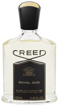 Creed Royal Oud Fragrance
