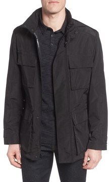Andrew Marc Men's Harbor Field Jacket