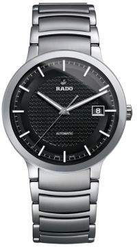 Rado Centrix Round Automatic Watch