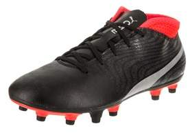 Puma Kids One 18.4 Fg Jr Soccer Cleat.