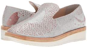 Free People Snake Eyes Loafer Women's Shoes