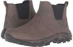 Columbia Newton Ridge Plus Slip Waterproof Men's Waterproof Boots