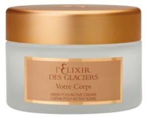 Valmont L'Elixir des Glaciers Global Anti-aging Body Cream/7.0 oz.