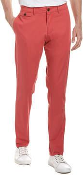 Michael Bastian Gray Label Flat Front Pant