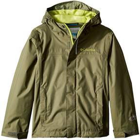 Columbia Kids Watertighttm Jacket Boy's Jacket