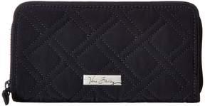Vera Bradley RFID Georgia Wallet Wallet - CLASSIC BLACK - STYLE