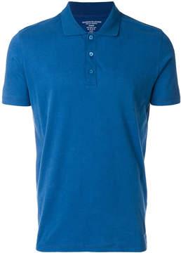 Majestic Filatures classic polo shirt