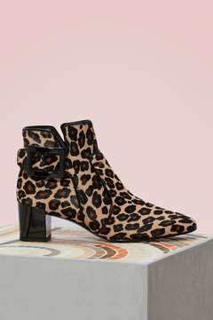Roger Vivier Polly boots