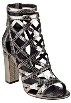 GUESS Women's Eriel Caged Heels