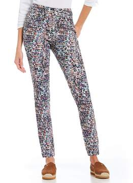 Westbound Petites the PARK AVE fit Ankle Pants