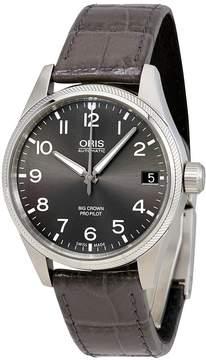 Oris Big Crown Propilot Date Men's Watch