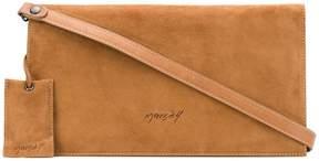 Marsèll flap crossbody bag