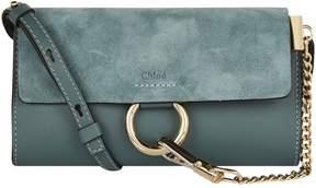 Chloé Mini Faye Shoulder Bag