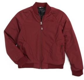 The North Face Girl's Rydell Heatseeker(TM) Bomber Jacket